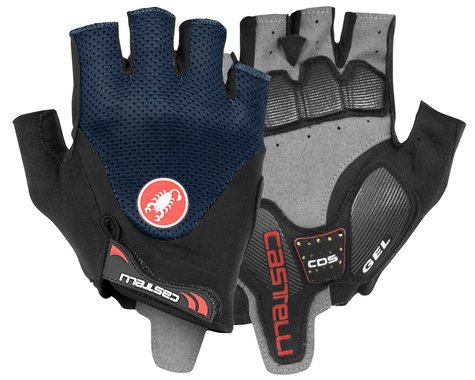 Castelli Arenberg Gel 2 Gloves (Savile Blue) (S)