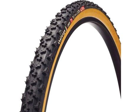Challenge Limus Pro Tubular Tire (300tpi) (Black/Tan)