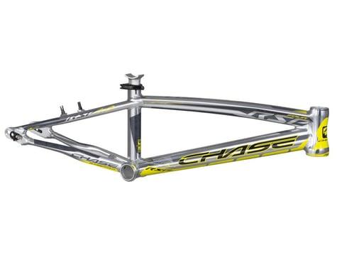 CHASE RSP4.0 Race Bike Frame (Polished/Hi-Vis)
