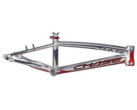 "CHASE RSP4.0 24"" Cruiser Bike Frame (Red)"