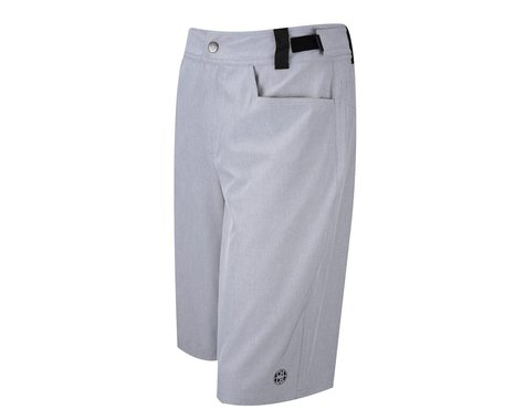 CHCB Ross Shorts (Grey)
