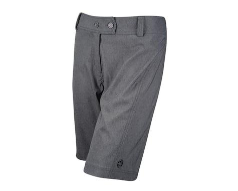 CHCB Women's Civii II Shorts (Carbon)