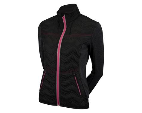 CHCB Women's Suzzi II Jacket (Black/Pink)