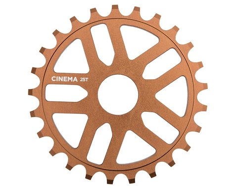 Cinema Rewind Sprocket (Nathan Williams) (Medallion Bronze)