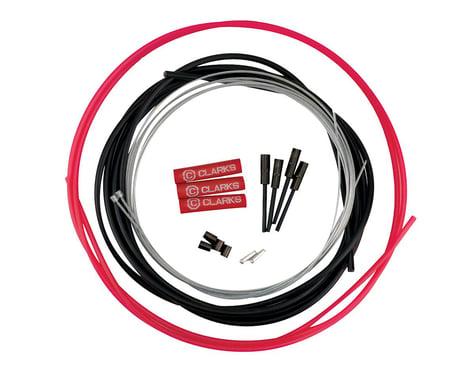 Clarks Zero-G Derailleur Cable Kit
