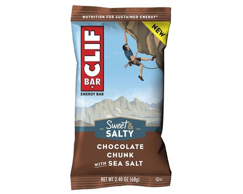 Clif Bar Original (Chocolate Chunk) (12   2.4oz Packets)