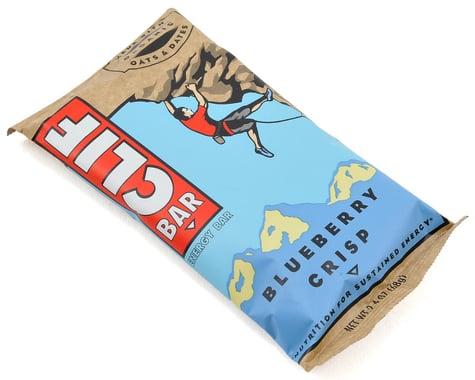 Clif Bar Original (Blueberry Crisp) (1 | 2.4oz Packet)