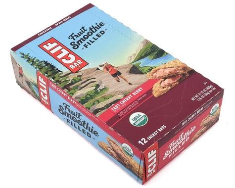 Clif Bar Nut Butter Bars (Tart Cherry & Cashew Butter)