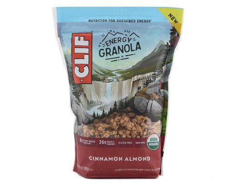 Clif Bar Energy Granola (Cinnamon Almond)
