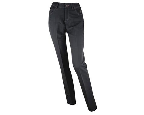 Club Ride Apparel Women's Rale Jeans (Black)