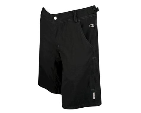 Club Ride Apparel Fuze Shorts (Black)