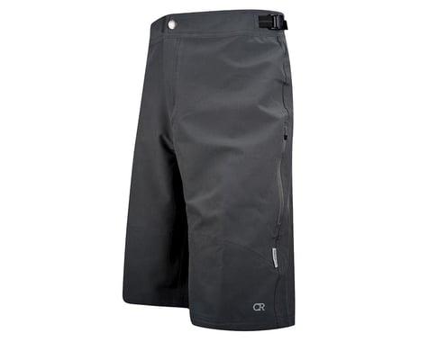 Club Ride Apparel Crush Shorts (Grey)