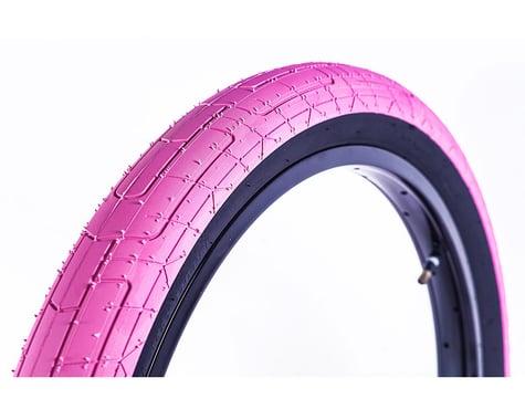 Colony Griplock Tire (Pink/Black)