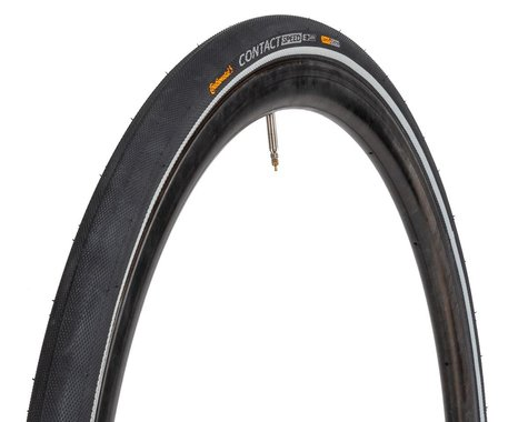 Continental Contact Speed Reflex (Black) (700c) (28mm)
