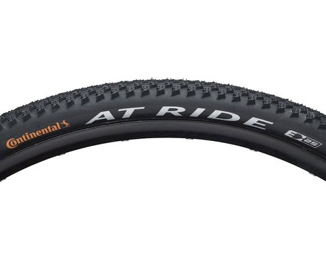 Continental AT Ride Tire (Black) (700c) (42mm)
