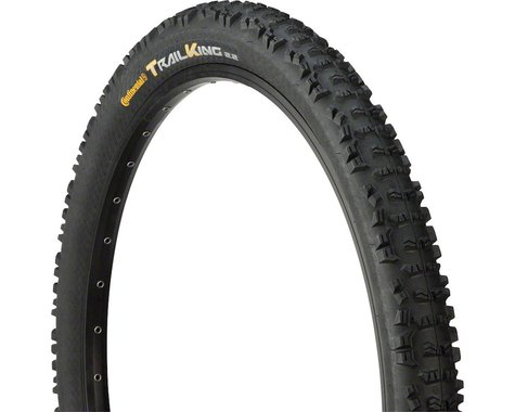 """Continental Trail King ProTection Apex Tubeless Tire (Black) (29"""") (2.2"""")"""