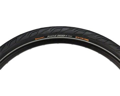 Continental Ride City Reflex Tire (Black) (700c) (42mm)