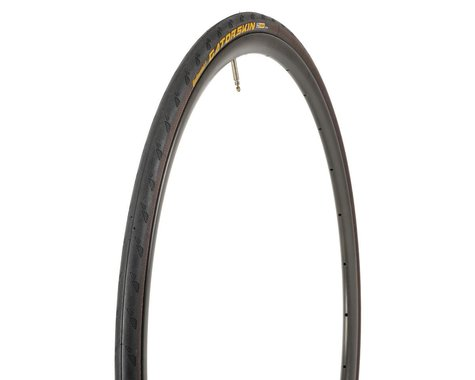 Continental Gatorskin Tire (Black) (700c) (23mm)