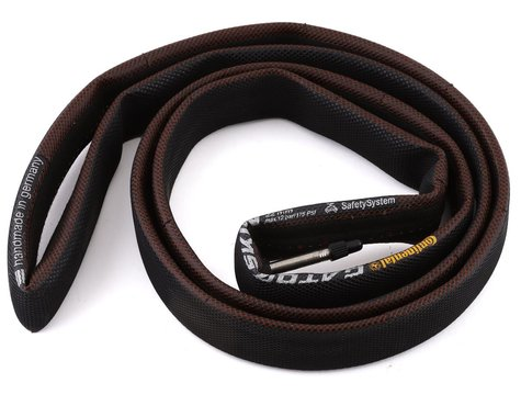 Continental Sprinter Gatorskin Tubular Road Tire (Black) (700c) (22mm)