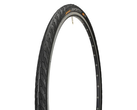 Continental Contact City Tire (Black) (700c) (37mm)