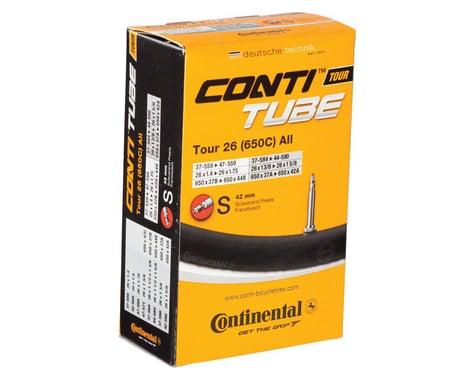 """Continental 26"""" Tour Inner Tube (Presta) (1.4 - 1.75"""") (42mm)"""
