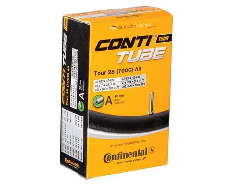 Continental 700c Tour Inner Tube (Schrader) (32 - 47mm) (40mm)