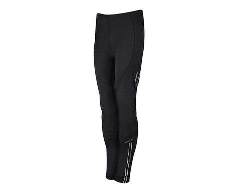 Craft Velo Thermal Wind Tights (Black)