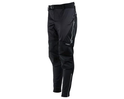 Craft X-Over Bike Pants (Black) (Xxlarge)