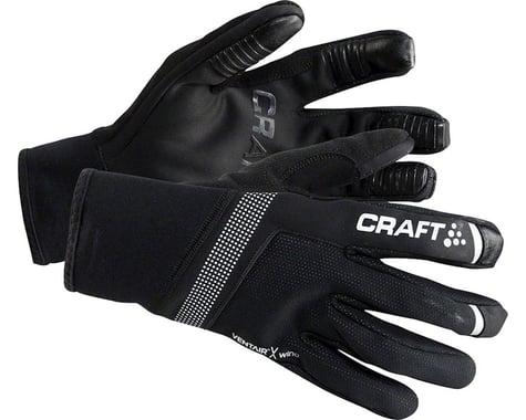 Craft Shelter Gloves (Black)