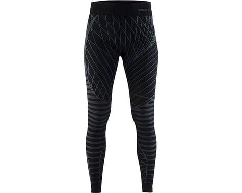Craft Active Intensity Women's Base Layer Pant (Black/Granite)