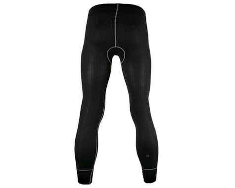 Craft Pro Long Under Pants (Black) (Large)