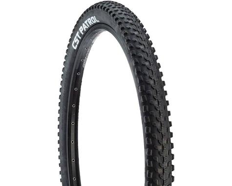 "CST Patrol Tire (Black) (26"") (2.25"")"