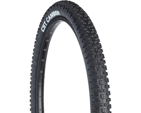 """CST Camber Tire (Black) (26"""") (2.25"""")"""