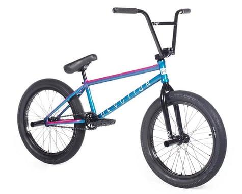 "Cult 2020 Devotion BMX Bike (21"" Toptube) (Prism Water)"