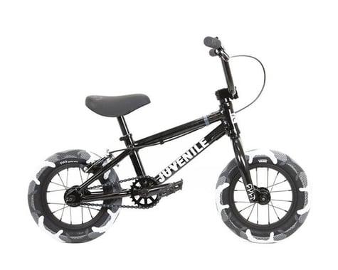 "SCRATCH & DENT: Cult 2020 Juvenile 12"" Bike (13.25"" Toptube) (Black/Grey Camo)"