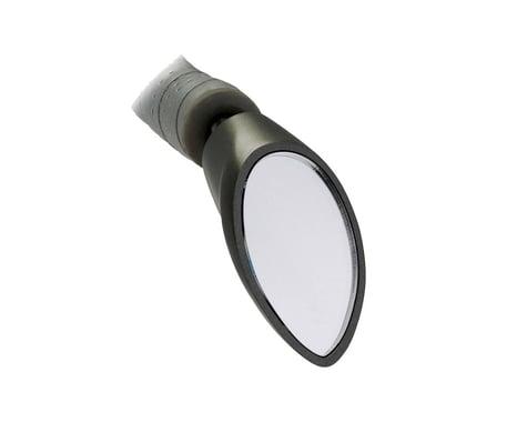 Cycleaware Roadie Removable Bar-end Mirror (Black)