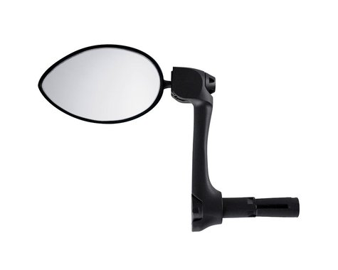 Cycleaware Urbie Urban Bar-end Mirror (Black)