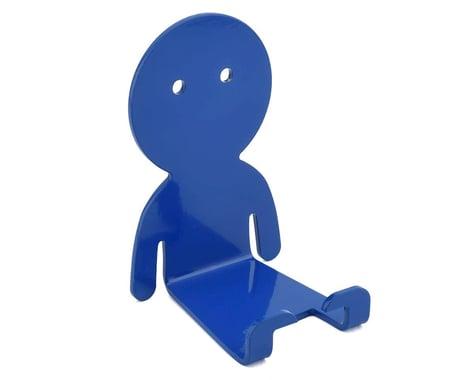 DaHANGER Dani Gear Hook & Bottle Opener (Blue)