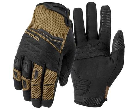 Dakine Cross-X Bike Gloves (Dark Olive)
