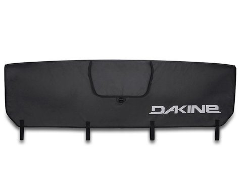 Dakine DLX Curve Pickup Pad Truck Tailgate Pad (Black) (S)