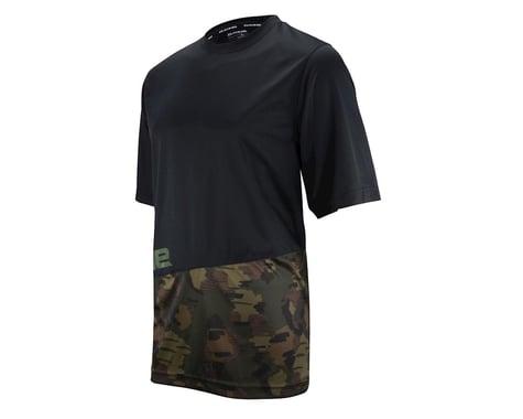 Dakine Vectra Short Sleeve Jersey (Camouflage)
