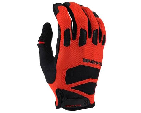 Dakine Ventilator Glove (Black/Red)