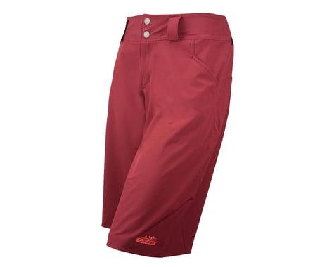 Dakine Women's Cadence Shorts (Red)