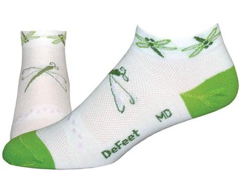 "DeFeet SpeeDe 1"" Dragonfly Womens Socks"