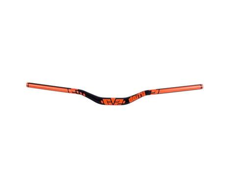 Deity CZ38 Special Riser Bar (Orange) (31.8mm)