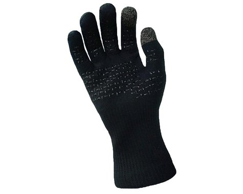 DexShell Waterproof ThermFit Neo Gloves (Black) (L)