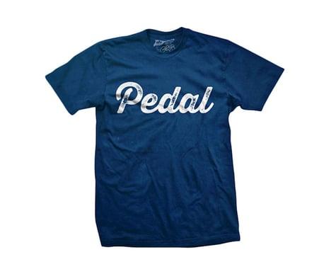 Dhdwear Pedal Tee (Blue) (M)