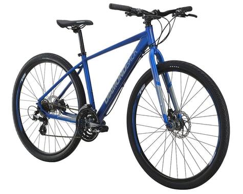 Diamondback Trace Street Hybrid Bike -- 2016 Performance Exclusive (Blue)