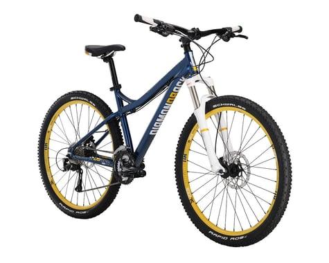 Diamondback Lux Sport 27.5 Women's Mountain Bike - 2017 (Blue)