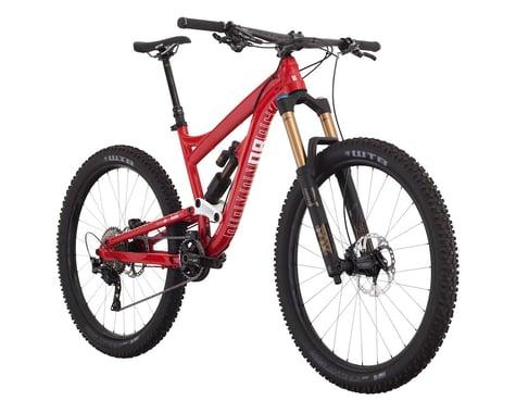 Diamondback Mission Pro 27.5 Mountain Bike - 2017 (Red) (Xlarge)
